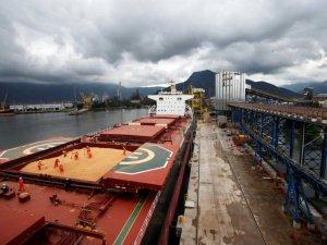 Brazilian Grain Producers Explore Increased Use of Panama Canal