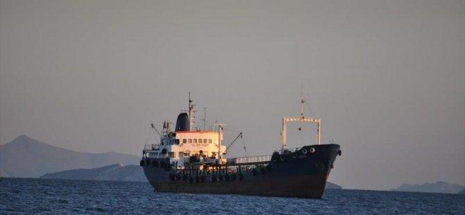 Libya Seizes Greek Tanker Suspected of Fuel Smuggling and Arrests Crew