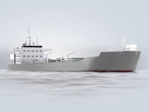 LNG fueled shuttle tanker duo to feature wide range of ABB solutions