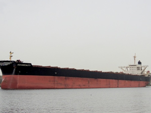 GoodBulk Announces Delivery of Capesize Vessel to its New Owners, Acquisition of a Second-Hand Capesize