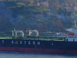 Great Eastern Shipping Contracts to Buy Secondhand VLGC