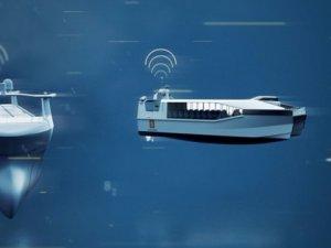 Kongsberg and Wilhelmsen Launch Autonomous-Shipping JV