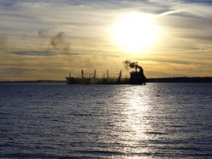 Norway Targets IMO to Halve Global Shipping Emissions by 2050