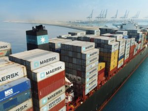 King Abdullah Port 8th Fastest Growing Port in the World