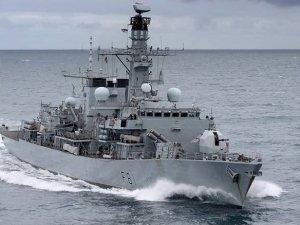 British Warship to Help Police North Korean Sanctions