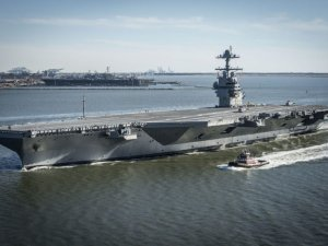 U.S. Could Reach 355 Ship Navy in 2030s -Official