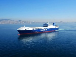 DFDS Agrees to Buy U.N. Ro-Ro for $1.2 Billion