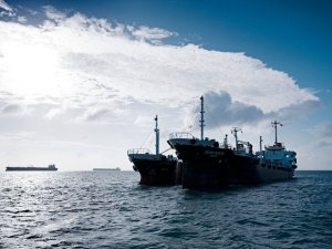 IMO Moves Forward with Ban on Vessels Carrying High-Sulphur Fuel