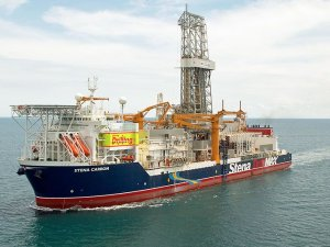 Stena drillship is first with new DNV GL notation