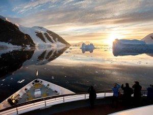 Silversea Celebrates 10 Years of Luxury Expedition Cruising