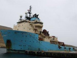 Maersk Supply Service in New Deep Sea Mining Venture