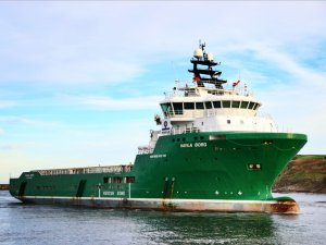 Havila brings PSV out of layup for Total charter
