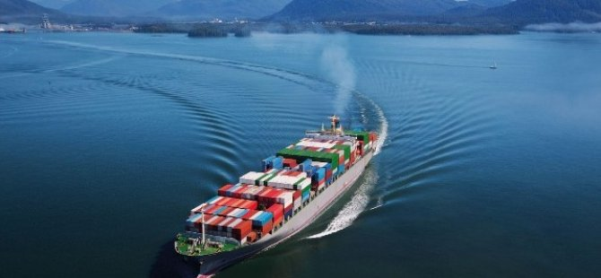 Global Container Freight Index Launched