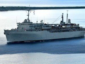 Mare Island Dry Dock wins $16 million Navy contract
