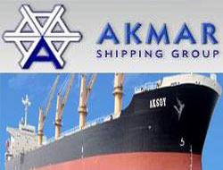 Akmar Shipping increasing its fleet
