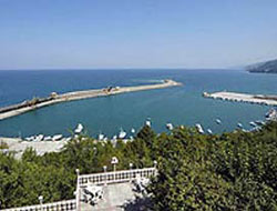 ?nebolu Port has being opened