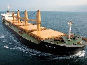 Eagle Bulk Shipping – Q1 2018 Revenue Rose 73% To USD 79.4 Million