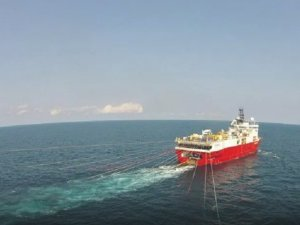 Shearwater GeoServices Awarded Two 4D Surveys