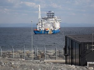 Johan Sverdrup Power Cable Installation Commences