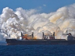 INTERCARGO Analyzes 10 Years of Bulk Carrier Casualties