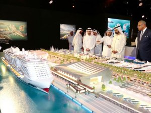 New cruise terminal would create tourism hub in Dubai