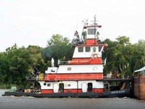 Alexis Marine to Retrofit RiverTough to Salt Lugger