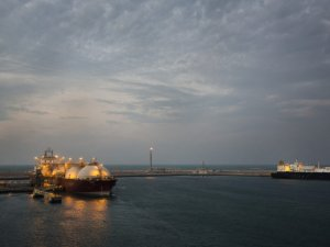 Total to Set Up LNG Bunkering Hub in Oman