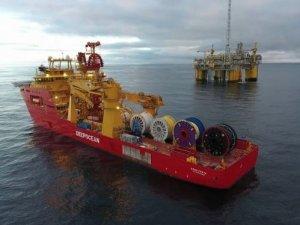 DeepOcean Wins Equinor Susbsea Deal