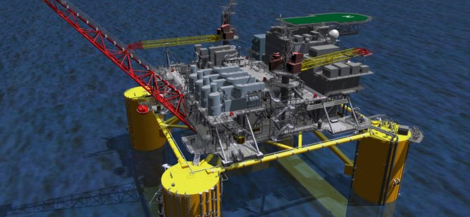 Shell Selects Sembcorp to Build Vito Platform in Gulf of Mexico
