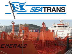Seatrans flags out 9 ships