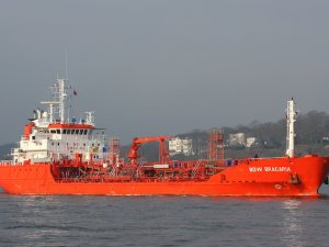 Odfjell Sees Significant Earnings Upside for Its Chemical Tankers