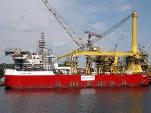 Sembmarine to Buy Sevan Marine's IP