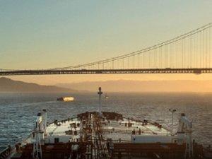 Euronav Sells Suezmax Cap Jean