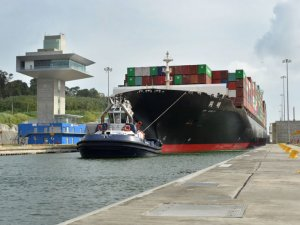 ITF: Panama Canal Management to Further Reduce Crew Size on Panama Canal Tugs