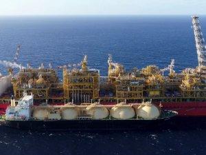 Shell's Massive Prelude FLNG Goes 'Live' Off Western Australia