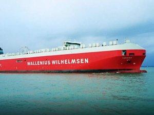 Wärtsilä Inks Pact with Wilhelmsen Ship Management for Scrubber Maintenance