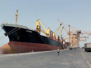Saudi-Led Alliance Set for Battle Over Yemen's Biggest Port