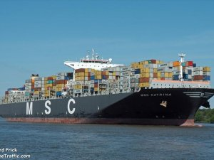 Self-Igniting Charcoal ID'd as Source of Two Containership Fires