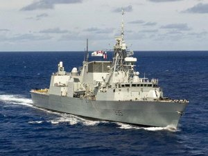 Lockheed Martin Canada wins extension to frigate support contract