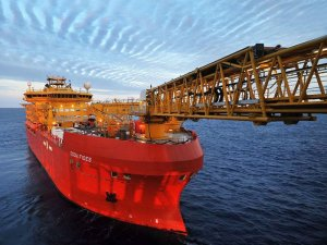Advanced floatel to add ABB OCTOPUS gangway motion monitoring