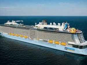 Royal Caribbean Unveils Unique Features of Spectrum of the Seas