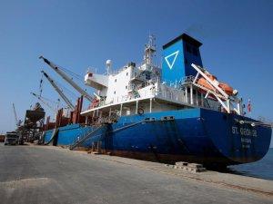 Saudi Arabia and UAE Announce Plan to Protect Shipping Lane to Yemen's Hodeidah Port