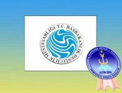Award: Undersecretary Maritime