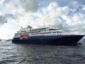 Quark Orders Polar Expedition Ship from Brodosplit