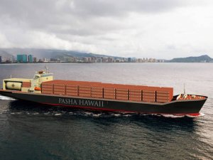 Pasha Hawaii Receives new Refrigerated Containers as part of Container Replenishment Program
