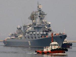 Russian Navy Put On High Alert