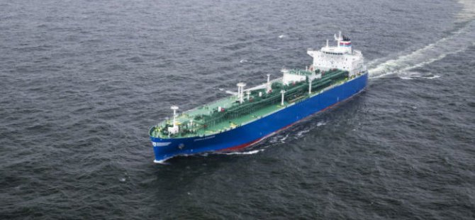 Dorian LPG Declines BW LPG'S Unsolicited Proposal
