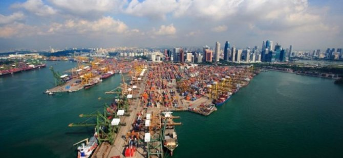 Singapore's MPA to Act against Suppliers Selling off-spec Fuel