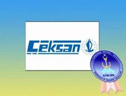 Shipbuilding Award: Çeksan