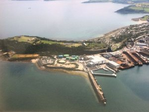World Fuel Services upgrades Falmouth, U.K., location
